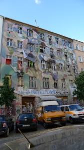 Our Berlin Street