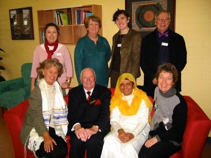 Chaplains 2004